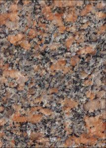 Ontario Mahogany Granite